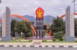 Pembangunan Rusunawa Universitas Tadulako Capai 16,7 Persen