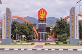 Pembangunan Rusunawa Universitas Tadulako Capai 16,7…