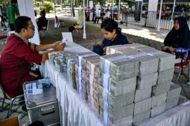 Peredaran Uang Tunai saat Lebaran di Bali Diperkirakan…