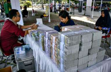 Peredaran Uang Tunai saat Lebaran di Bali Diperkirakan Turun 30 Persen