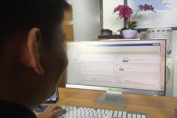 Di Tengah Pandemi Covid-19, Bea Cukai Riau Berikan Fasilitas Fiskal Migas dan Panas Bumi Secara Online