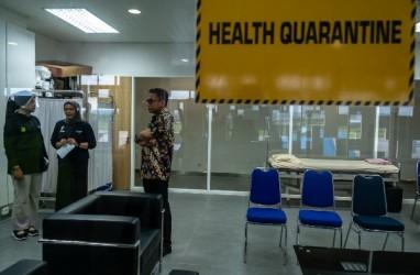 Bandara Ahmad Yani Hentikan Layanan Penerbangan Penumpang hingga 31 Mei