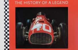 Simak! Sejarah Ferrari Hadir Lewat Podcast