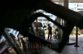 Penyesuaian Harga BBM: Titah Pak Jokowi Dinanti