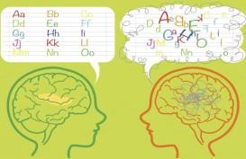 Ini Tanda Anak Disleksia dan Cara Mengatasinya