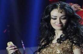 Ternyata, Zaskia Gotik Sudah Menikah dengan Pengusaha Sirajuddin Mahmud