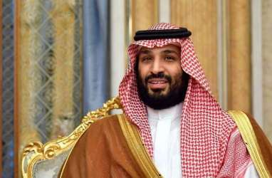 Asprilla Berharap Pangeran Salman Bisa BawaNewcastle ke Liga Champions