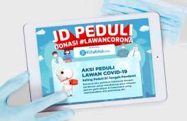 JD.id dan Kitabisa.com Gelar Kampanye #IndonesiaLawanCorona