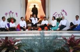 Dua Stafsus Milenial Mundur, ICW: Jokowi Seharusnya Minta Maaf