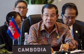 Hebat! Kamboja Nihil Kasus Baru Covid-19 selama 12 Hari