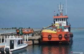Selama PSBB, Volume Sampah di Kepulauan Seribu Turun