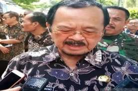 Pilkada Solo 2020: Achmad Purnomo Mundur, Jalan Gibran…