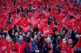Liga Belanda Dihentikan, Ajax Legawa Batal Juara Eredivisie
