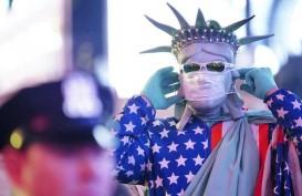 Virus Corona Masuk ke New York dari Eropa