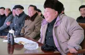 Teka-Teki Kesehatan Kim Jong-Un, China Kirim Dokter