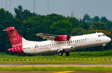 Penerbangan di NTT Diizinkan, Trans Nusa Belum Akan Beroperasi
