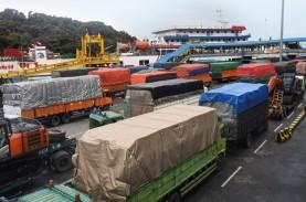 ASDP Tak Tutup Penyeberangan di Pelabuhan Bakauheni