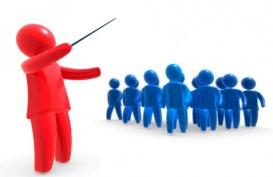 Yuk Latih Jiwa Leadershipmu, Selama #diRumahSaja