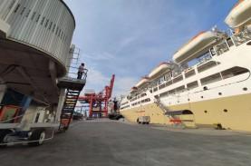 IPC Siap Hentikan Layanan di Terminal Penumpang Priok