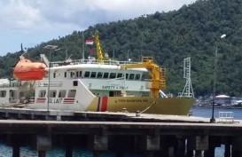 ABK Dilarang Turun, Kapal Perintis di Sangihe Beroperasi Normal