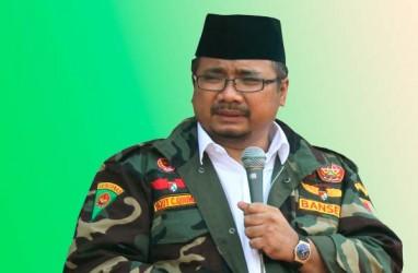 Harlah ke-86, GP Ansor Sentil Banyak Pemimpin Tak Responsif Tangani Corona
