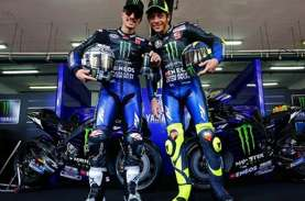 Juara Dunia 9 Kali, Valentino Rossi Bakal Lanjut Balapan…