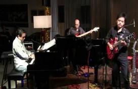 Mostly Jazz Live Online: Konser Virtual Indra Lesmana dan Dewa Budjana, Catat Tanggalnya!