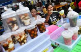 Buka Puasa dengan Minuman Es, Bagaimana Dampaknya dari Sisi Kesehatan?