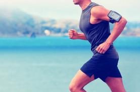 Tips Olahraga Saat Puasa dan Di Rumah Saja