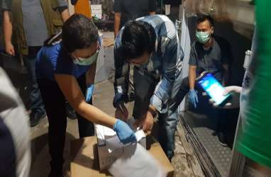 Mendesak, Jabar Jemput Bola Reagen PCR di Soekarno-Hatta