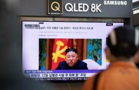 Benarkah Kondisi Kim Jong-un Kritis? Satelit Tangkap Gambar Ini