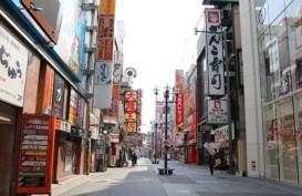 Waduh! Gara-Gara Corona, Ekonomi Jepang Kehilangan US$6 Miliar