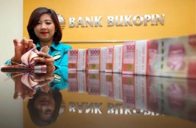 Di Tengah Pandemi, Transaksi Laku Pandai Bank Bukopin Naik Signifikan