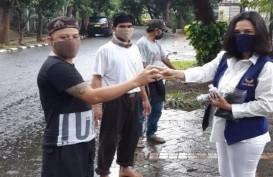 Keinginan Lusyani Suwandi  Buat Aplikasi Khusus Untuk Pedagang Kaki Lima