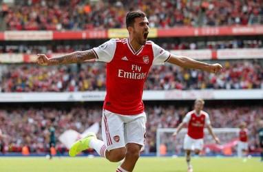Gelandang Arsenal Ceballos Yakin Masa Depannya di Real Madrid