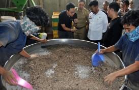 Kementan Fokus Pasok Bawang Putih, Gula dan Daging Sapi Impor