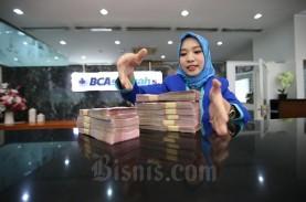 Berikan Keringanan Pinjaman, Likuiditas BCA Syariah…