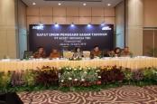 Bisnis Acset Indonusa Ikut Terdampak Corona, Tender Proyek Mulai Tertunda