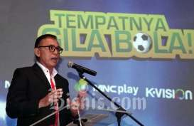 PSSI Janji Gunakan Dana Bantuan FIFA Tepat Sasaran