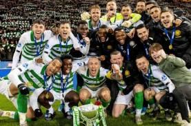 Celtic Tak Ingin Juara Karena Kompetisi Dihentikan