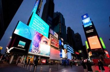 Gubernur New York Umumkan Rencana Buka Kembali Aktivitas Perekonomian