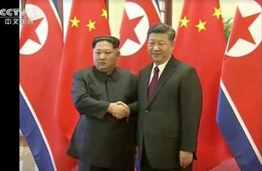 Dari Lokasi Kereta Pribadinya, Kim Jong-un Kemungkinan Tinggal di Kawasan Elite