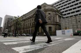 Bank of Japan Janjikan Program Pembelian Obligasi…
