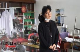 Sambil Menangis, Anne Avantie Sebut Banyak Pengusaha Bermental Kere