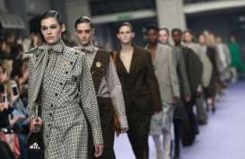Pertama Kali dalam 40 Tahun, London Fashion Week 2020 Akan Digelar Secara Online