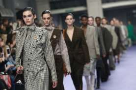 Pertama Kali dalam 40 Tahun, London Fashion Week 2020…