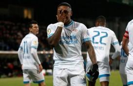Keuangan PSV Tertolong dari Transfer Bergwijn ke Tottenham