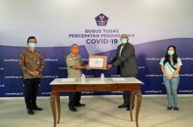 L'Oreal Indonesia Donasikan Rp32 Miliar untuk Penanganan…