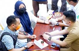 Kecewa ke Pemerintah Pusat, Gorontalo Kembali Ajukan PSBB