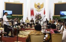 Ini Tiga Menteri Jokowi yang Dapat Sentimen Negatif di Twitter